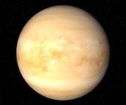 Запуск спутника к Венере