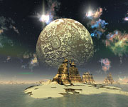 Другая планета