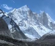 Молодые горы