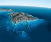 Мауна-Кеа – самая высокая гора в мире.