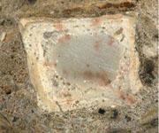 Древнейший очаг в пещере Кесем, Израиль