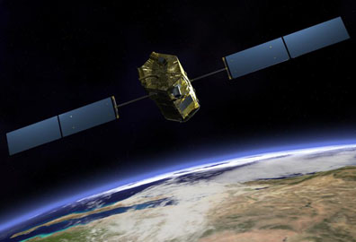зонд Supra-Thermal Ion Imager для исследования атмосферы Земли