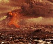 Первичная атмосфера Земли