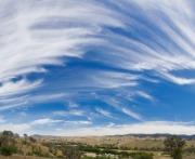 Перистые облака. Какие бывают облака?