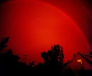 Монохромная радуга