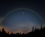 Ночная радуга