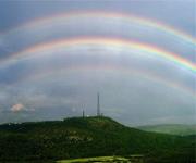 Тройная радуга