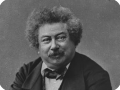 Александр Дюма (отец) - французский писатель, чьи приключенческие романы сделали его одним из самых читаемых французских авторов в мире.