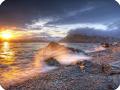 Берингово море, Россия