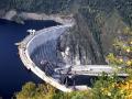Саяно-Шушенская ГЭС.